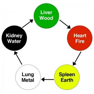 5 phase diagram