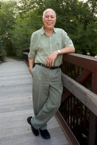 Martin Feldman, The Japanese Acupuncture Center Watertown, MA
